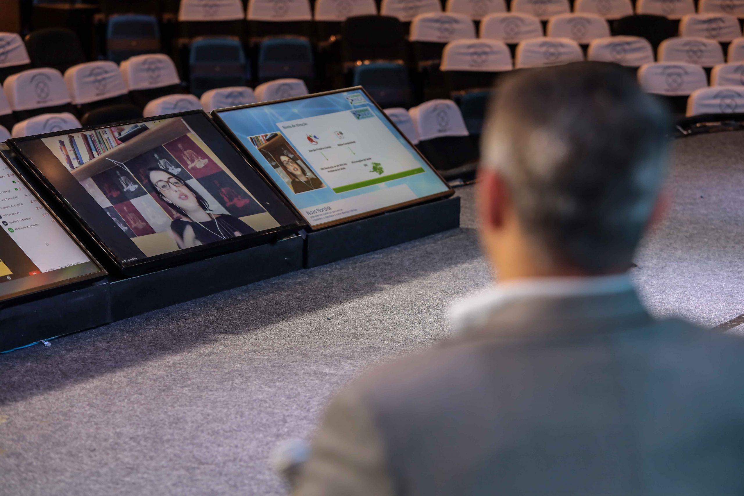 12º Seminário UNIDAS debate Economia Colaborativa na Saúde