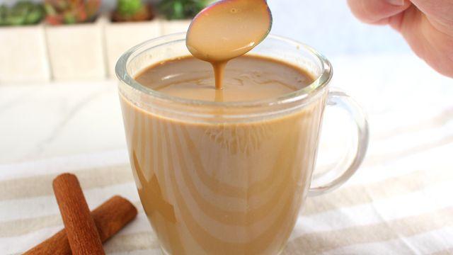 Nutricionista do Ravenna dá receita de Cappuccino Cremoso fit para o inverno